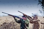 Argentina Dove Hunting - 2 Shooters
